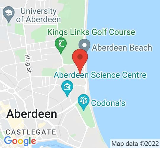 Aberdeen Lynx Vs Dundee Comets (SNL PlayOff Quarter Final