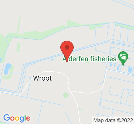 Google map static shot of Wroot Rocks, Doncaster, DN9 2BT