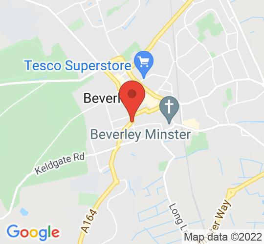 BEVERLEY MT SHOWCASE at Beverley Memorial Hall event tickets