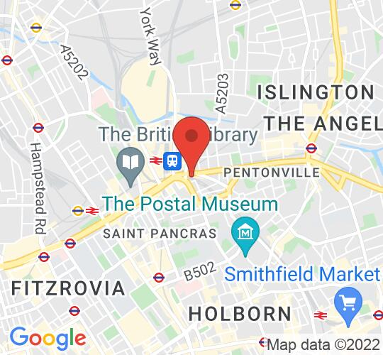 Lux Lisbon - London Scala at Scala event tickets from ... on