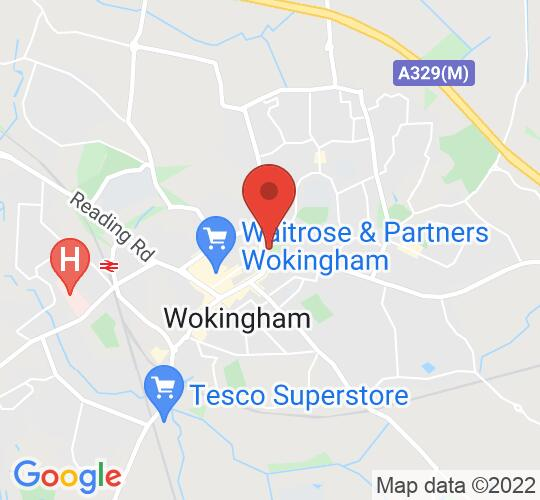 Wokingham Choral Society Summer Concert 2019 - SONGS OF