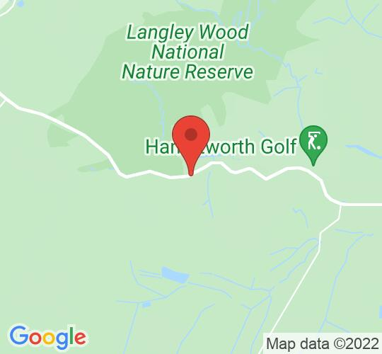 Around the world in 80 days at Hamptworth Lodge event ...