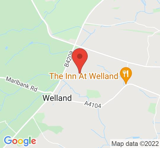 Google map static shot of Woodside Farm,, Worcestershire, WR13 6NG, WR13 6NG